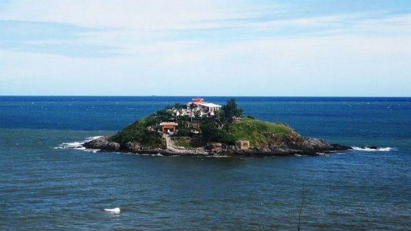 Hòn Bà - Tham quan du lịch cùng Landtour Côn Đảo