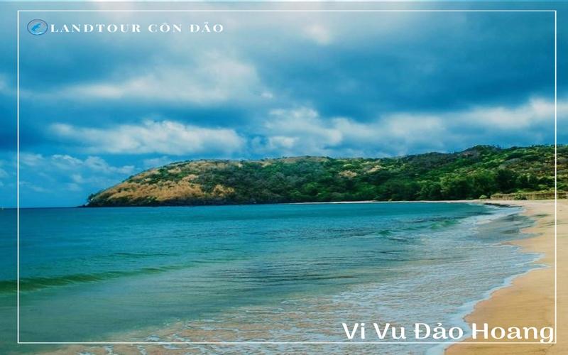 Vi VU Đảo Hoang-Landtour Côn Đảo