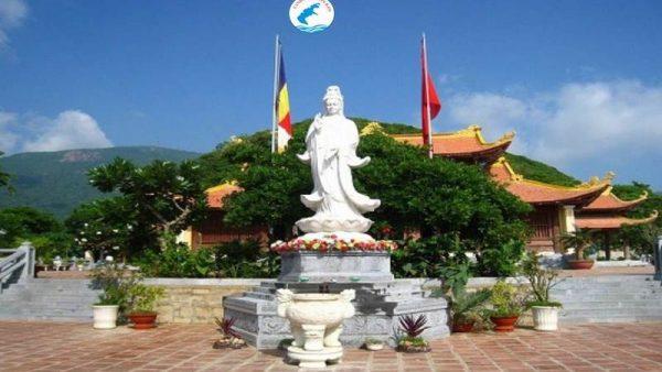 du lịch tâm linh cùng Landtourcondao